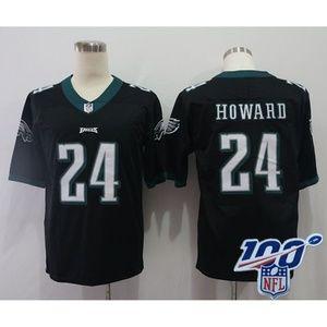 Other - Philadelphia Eagles Jordan Howard Jersey (1)